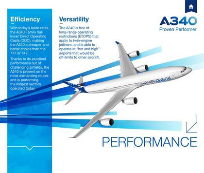 A340 Proven Performer apk screenshot