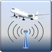 Air Band Receiver icon