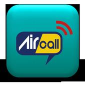 AiR 2 Call icon
