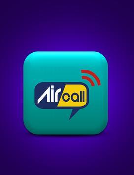 AiR 2 Call poster