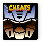 Cheat Angry Birds Transformers icon