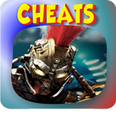 Cheats REAL Steel Robot Boxing icon