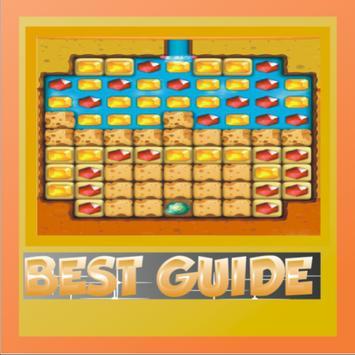 Best Guide Diamond Digger Saga apk screenshot