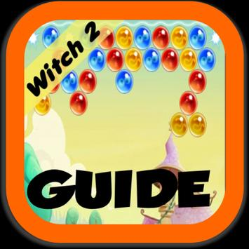 Guides Bubble Witch Saga 2 poster