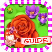 Guide Blossom Blast Saga icon