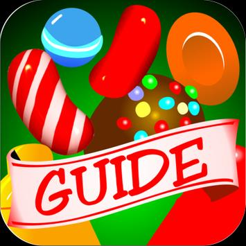 Guides Candy Crush Soda apk screenshot