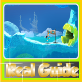 Guides Rayman Fiesta Run icon