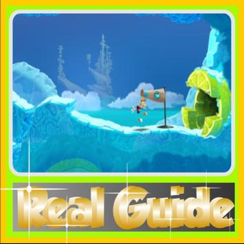 Guides Rayman Fiesta Run apk screenshot