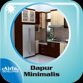 Desain Dapur Minimalis Mewah icon