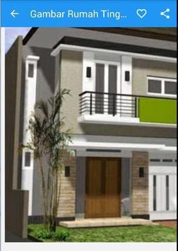 Desain Rumah Tingkat Minimalis apk screenshot