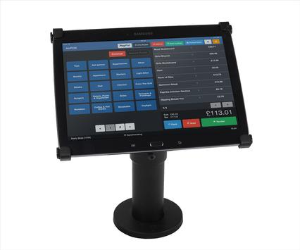 Retail POS by Air POS poster