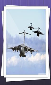 Amazing Airplanes apk screenshot