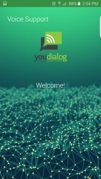 Youdialog poster