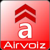AIRVOIZ PLATINUM icon