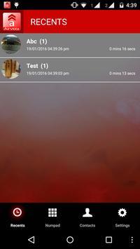 AIRVOIZ PLATINUM apk screenshot
