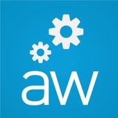 AirWatch Samsung Service icon