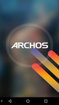 ARCHOS Urban eScooter poster