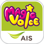 Magic Voice icon