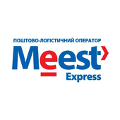 Meest Express icon