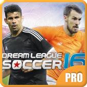 Tips Dream League Soccer 2016 icon