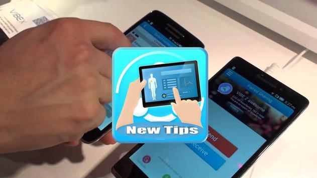 Tips SHAREit apk screenshot