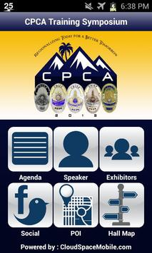 CPCA 2013 Mobile poster