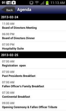 CPCA 2013 Mobile apk screenshot
