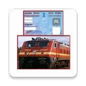PAN & Railway Status icon