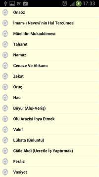 Şafii Fıkhı Minhac apk screenshot