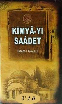 Kimyayi Saadet poster