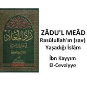 Hz Muhammedn Hayatı Zadul mead icon