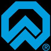 AK-app icon