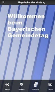 BayGT-mobil poster