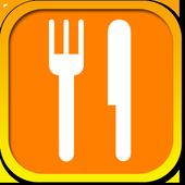 Рецепты - Кулинарная книга Fr icon