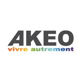 AKEO Lib' icon