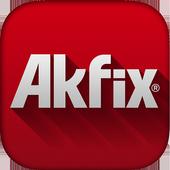 Akfix icon
