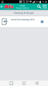 Akfix apk screenshot