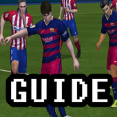 Guide for FIFA 15 Soccer Team icon