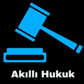 Akıllı Hukuk poster