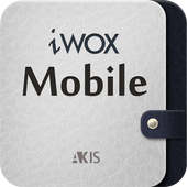 iWOX Mobile icon