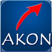 Akon Group icon