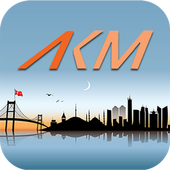 AKM Bayi Uygulaması icon