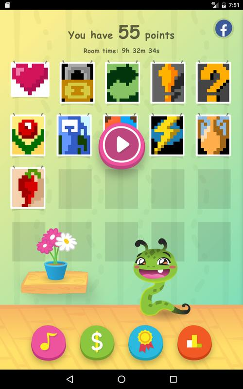 Link A Pix Apk Download Free Puzzle Game For Android