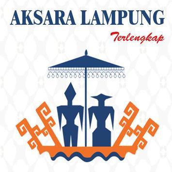 Aksara Lampung Terlengkap poster
