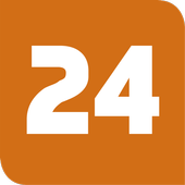 Glasned24 icon