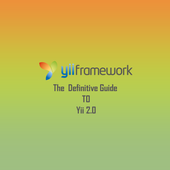 Yii2 Definitive Guide icon