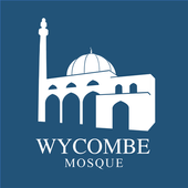 High Wycombe Mosque icon