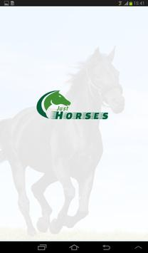 Just Horses apk screenshot
