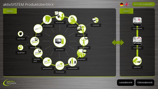 aktivKONZEPTE PRODUCTS apk screenshot