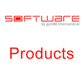 gym80-Software PRODUCTS icon